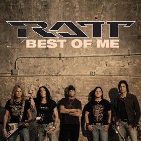 New Ratt Single Best Of Me Now Online