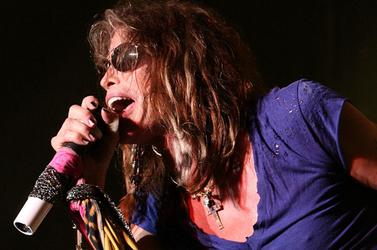 Steven Tyler Eyes Lawsuit To Stop Aerosmith Replacement