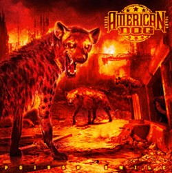 American Dog's 'Poison Smile' Now Available For Pre-Order