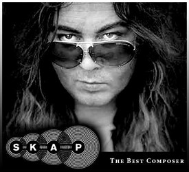 Yngwie Malmsteen Wins SKAP's Best Composer Award