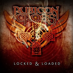 FireHouse Vocalist Releases New Rubicon Cross Single