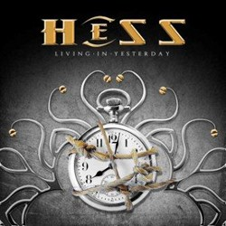 Harem Scarem Singer Harry Hess Gears Up For Solo Release