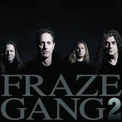 Fraze Gang Releases Brand New CD 'Fraze Gang 2'