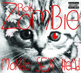 Rob Zombie Remix Album 'Mondo Sex Head' Coming In August