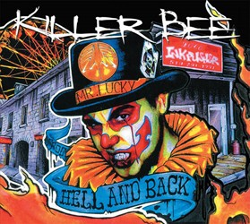 Killer Bee Return With 'From Hell And Back' On October 22
