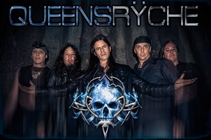 Queensryche Can Continue With Band Name... For Now