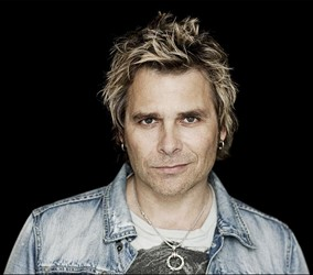 White Lion's Mike Tramp Completes New Album