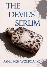 The Orphan Punks Singer Releases Novella 'The Devil's Serum'