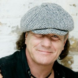 AC/DC Singer Brian Johnson Launches BBC Radio Show