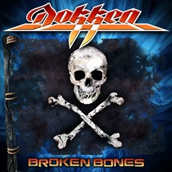Dokken Returns With 'Broken Bones' In September, Sample Online