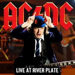 AC/DC Announce First Live Album In Twenty Years