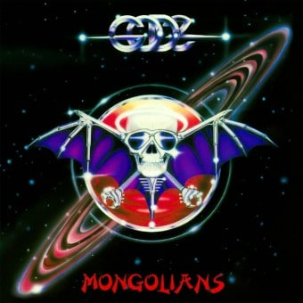 The Godz Reissue 'Mongolians' Through FnA Records
