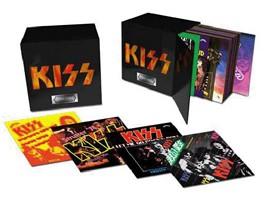 KISS 'The Casablanca Singles 1974-1982' Boxset Coming In December