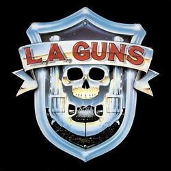L.A. Guns Albums Remastered By Rock Candy Records