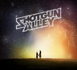 Shotgun Alley Offer Free Album As Farewell Parting Gift