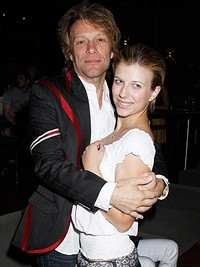 Jon Bon Jovi's Daughter No Longer Facing Drug Charges