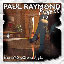 UFO's Paul Raymond Announces Solo Album Details