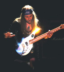 Uli Jon Roth To Embark On 40th Anniversary North American Tour
