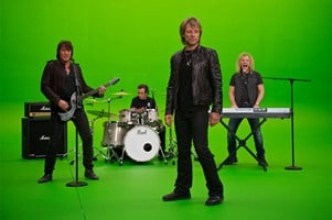 New Bon Jovi Music Coming In January