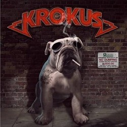 Krokus Offer Free Download Of 'Dirty Dynamite' Title Track
