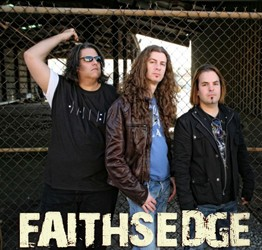 Faithsedge Working On 'The Answer Of Insanity' Concept Album