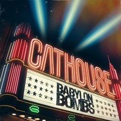 Babylon Bombs Releasing New Single On February 1st