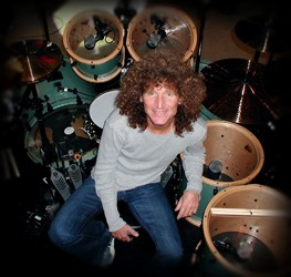 Whitesnake Welcome Tommy Aldridge Back Into The Fold