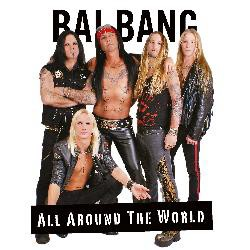 Bai Bang Upload First 'All Around The World' Samples