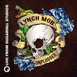 Lynch Mob 'Unplugged' Album Available For Pre-Order