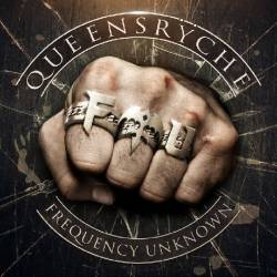 Geoff Tate's Queensryche Plan April Release Of 'Frequency Unknown'