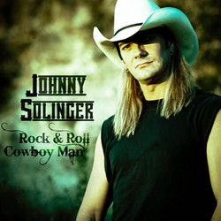 Skid Row Vocalist Johnny Solinger Releases Country Single