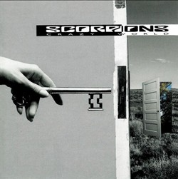The Scorpions To Release Deluxe Version Of 'Crazy World' Album