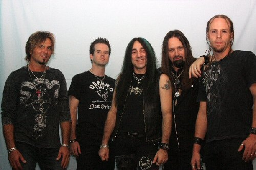 Lillian Axe Signs Worldwide Deal With Blistering Records