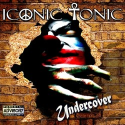 Iconic Tonic Release 'Undercover' Artwork And Track Listing