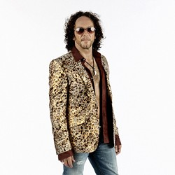 Def Leppard Guitarist Vivian Campbell Battling Cancer