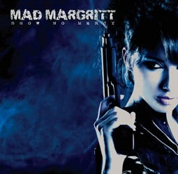Mad Margritt 'Show No Mercy' On New Album