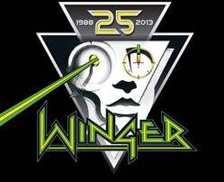 Winger Announce Plans For 25th Anniversary Of Debut Album