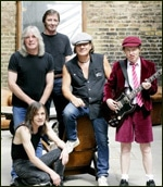AC/DC Causes Heart Attacks And Births