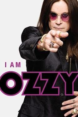 Ozzy Osbourne's I Am Ozzy Memoir Is A Bestseller