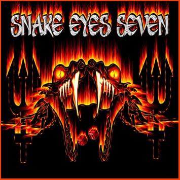 Snake Eyes Seven