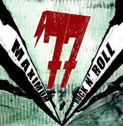 '77 Offer First Taste Of Upcoming 'Maximum Rock N' Roll' Album