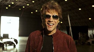 Bon Jovi Offers Fans Chance To Be Seen On Stage