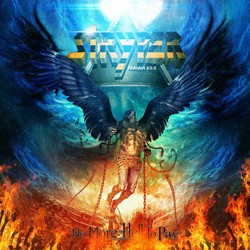 Stryper Return With 'No More Hell To Pay' In November