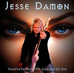 Silent Rage Singer Delivering 'Temptation In The Garden Of Eve' Solo Album