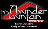 Jani Lane And Kix Confirmed For Thunder Mountain Rock Fest