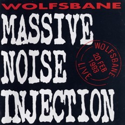 Wolfsbane Remaster 'Massive Noise Injection' With Bonus Tracks