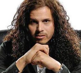 Jeff Scott Soto Working On Solo Album That Will Return To Heavier Roots