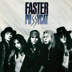 Faster Pussycat's Self-Titled Debut Gets Remastered