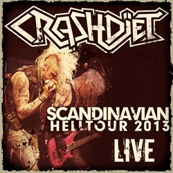 Crashdiet Live Album Now Available For Download
