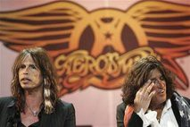 Reunited Aerosmith Plots Summer European Tour